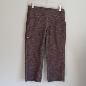 The North Face ladies half pants, Small Petite